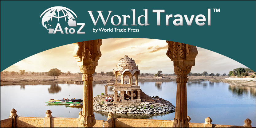 AtoZ World Travel™