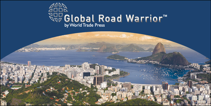 Global Road Warrior™