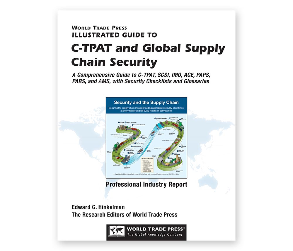 C-TPAT and Supply Chain Security