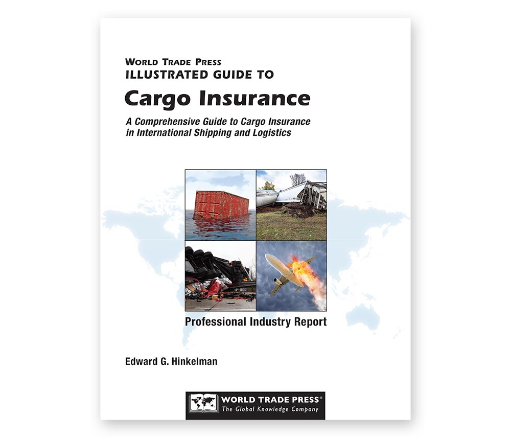 Guide to Cargo Insurance