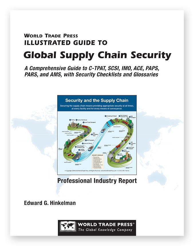Guide to Global Supply Chain Security