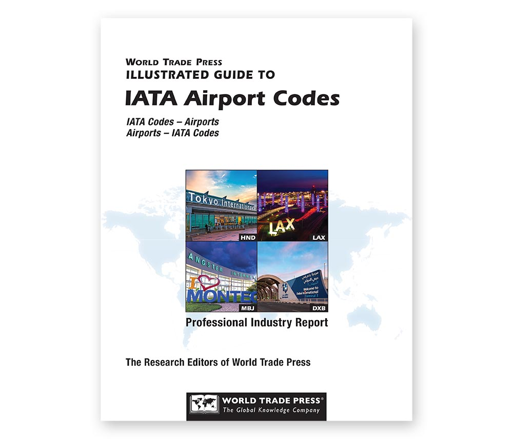 Guide to IATA Airport Codes