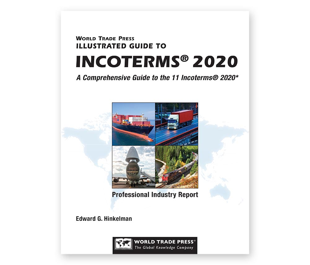 Illustrated Guide to Incoterms® 2020