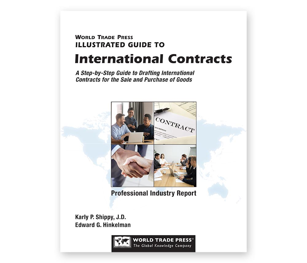 Guide to International Contracts