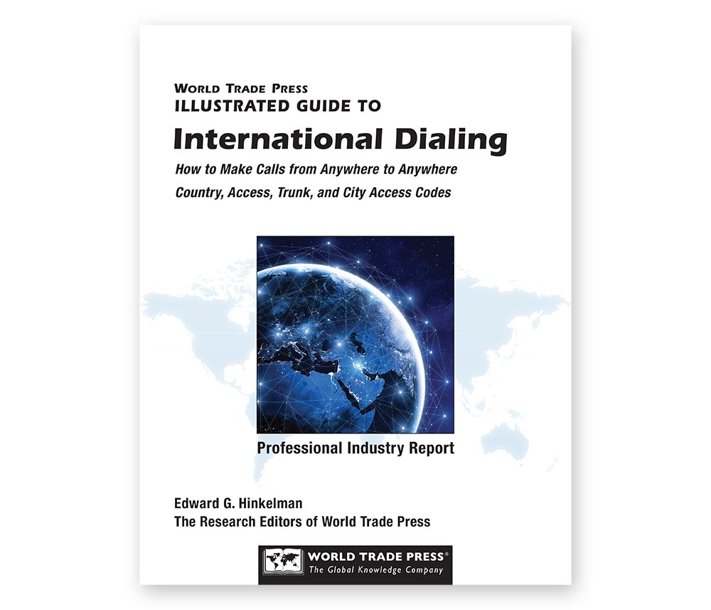 International Dialing Guide