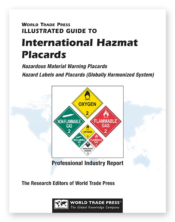 Guide to International Hazmat Placards