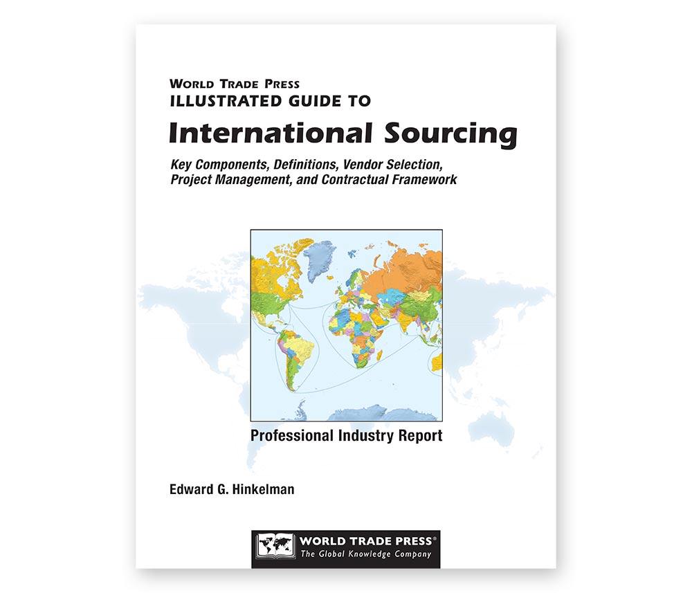 Guide to International Sourcing