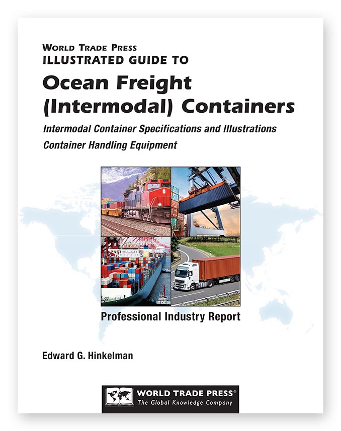 Guide to Ocean Freight Containers