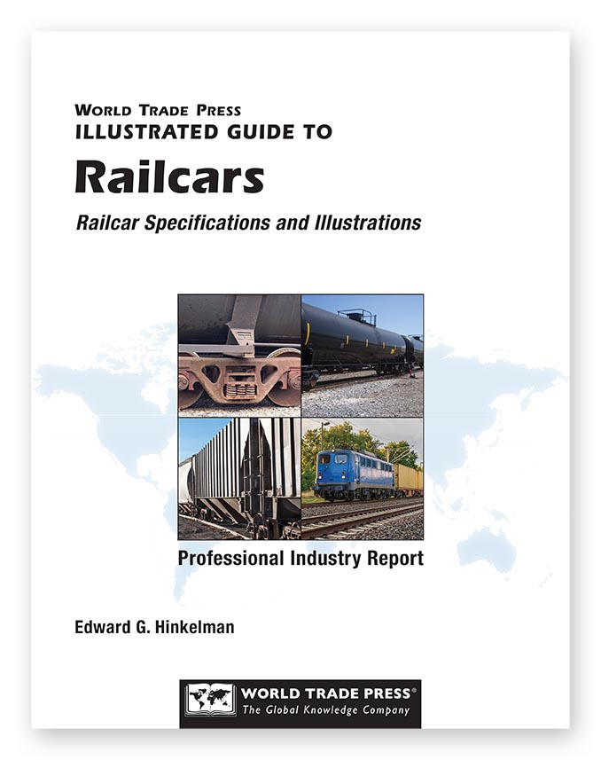 Guide to Railcars