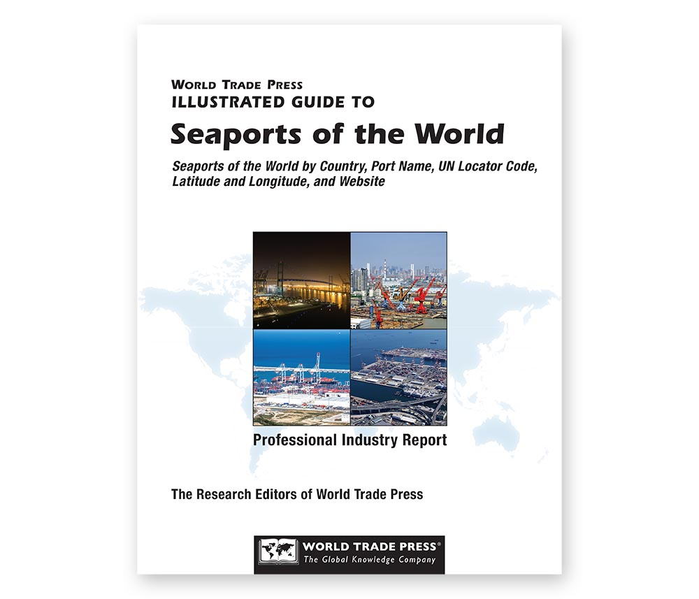 Guide to Seaports Worldwide