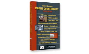 Pocket Guide to Mobile Connectivity